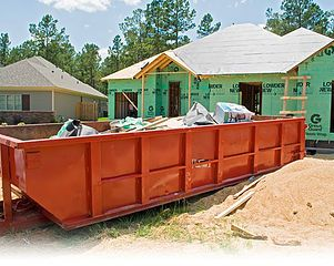 construction-dumpster-rental roll off container rental