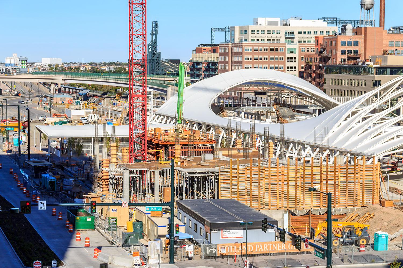 Denver Construction Dumpster Rentals