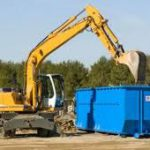 construction dumpster rental phoenix az