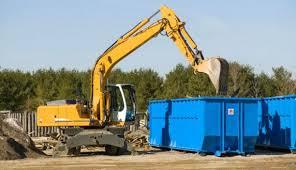 construction dumpster rental phoenix az