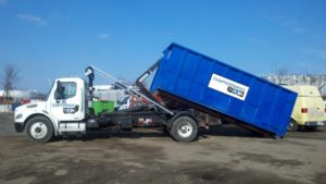 Roll Off Dumpster Rental Truck Sarasota Bradenton Blog
