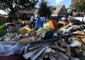 omaha flood clean out dumpster rental dumpstermaxx 4