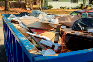 Affordable Roll Off Dumpster Rentals for Residential Home Clean Up